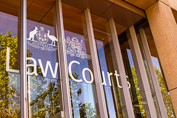 Law Courts 360x240